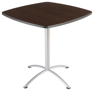 """Cafeworks Bistro Table 42"""" Square"""