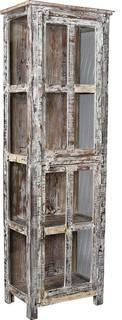Nantucket Display Cabinet
