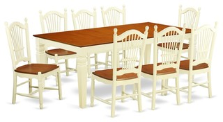 9-Piece Dining Room Set