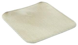 Cloth Chair Pads Kitchen Chair Cushions Light Green