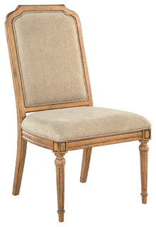 Hekman Wellington Hall Side Chair Set of 2
