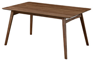 Emerald Home Simplicity Dining Table