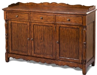 Scarborough House Sideboard Heavily