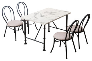 Anders Dining Set