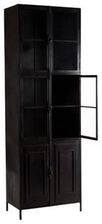 Aislinn Double Metal Cabinet