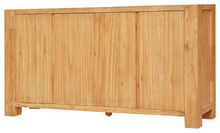 Lochton Sideboard Natural