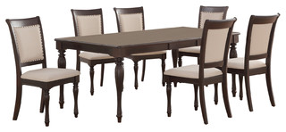 Home Source 5 Piece Dining Set