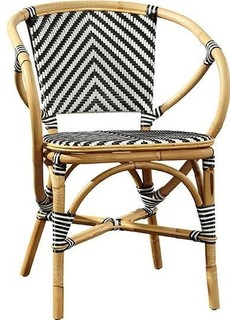 Bistro Chair Furniture Classics Pearl