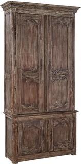 Cupboard Furniture Classics Arched Inset