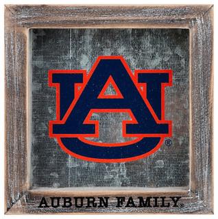 Auburn Family Logo Table Top