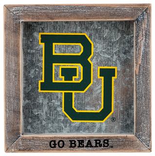 Baylor Go Bears Logo Table Top
