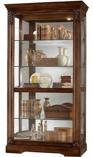 Howard Miller Andreus Display Cabinet