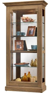 Howard Miller Caden Display Cabinet