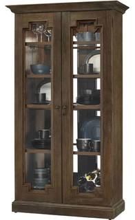Howard Miller Chasman III Display Cabinet