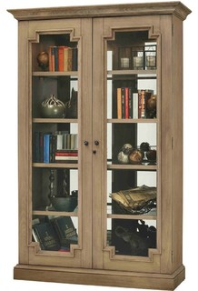 Howard Miller Desmond IV Display Cabinet