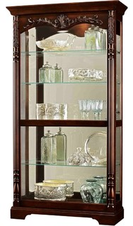 Howard Miller Felicia Display Cabinet