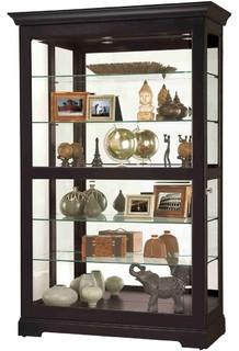 Howard Miller Kane II Display Cabinet