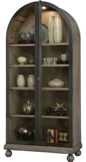 Howard Miller Naomi II Display Cabinet