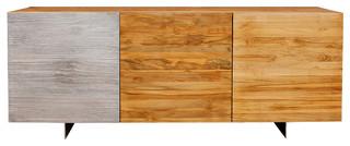 Mash PCH Sideboard Modern Wood Buffet