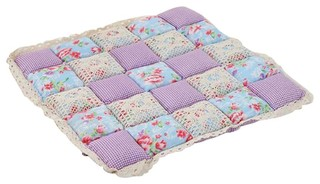Lovely Office Chair Mats Thicker Home/ Mat Dining Cushions Wisteria
