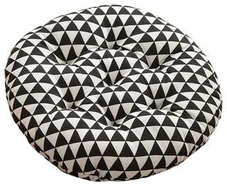 Creative Round Seat Cushion Thicken Comfortable Chair Pad Fashion Cushion A8