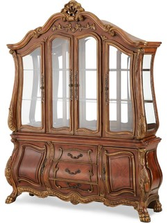 AICO Chateau Beauvais China Cabinet