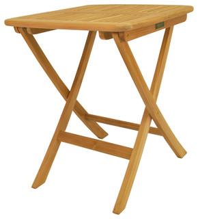 Windsor 24 Square Picnic Folding Table