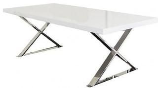 Alexa Rectangular Dining Table