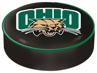 Ohio University Bar Stool Seat Cover by Covers by HBS