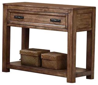 Progressive Furniture Boulder Creek Buffet
