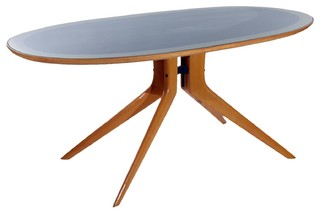 Solid Maples Dining Table