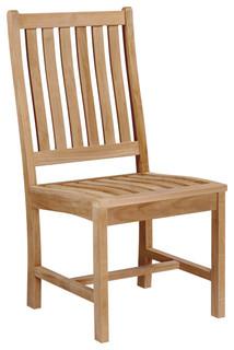 Coto De Caza Side Chair Set of 2