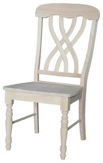 Mason Sayer Side Chairs Set of 2