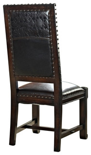 Clearwater American Furniture's Southfork Side Chair Set of 2