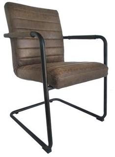 Saddleback Side Chair