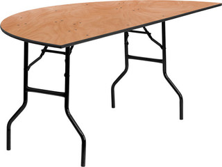 Caterina Folding Table Natural