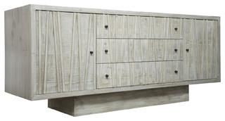 Reclaimed Lumber Ranunculus Sideboard