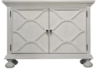 Rutley Sideboard White Weathered