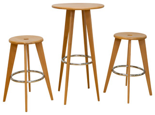 3-Piece Skylark Pub Set