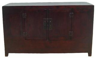 Consigned Antique Gansu Sideboard