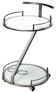 Butler Gigi Loft Bar Serving Cart