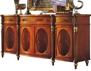 Sideboard David Michael Formal Regency