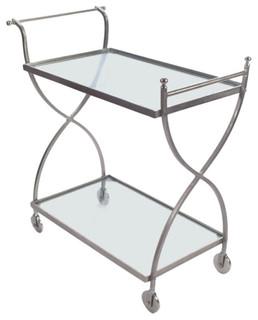 Gothic Bar Cart