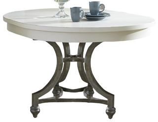Standard Furniture Camellia Mirror Bubblegum
