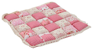 Cushion Pad Chair