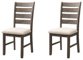 Dex Side Chairs Set of 2