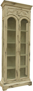Victorian Display Cabinet 600029