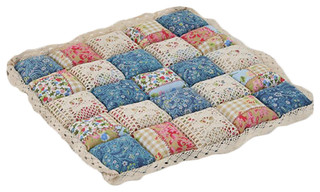 Home Furniture Lovely Chair Cushion Lattice Sofa Cushion