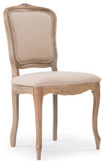 Alexandria French Dining Chairs Set of 2